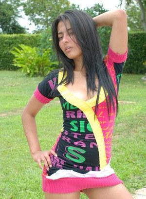 Latin Teens Pics